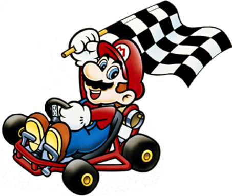 Nov 17-18: 2nd Annual Mario Kart Tournament